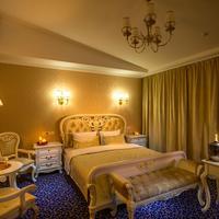 Kavalier Boutique Hotel Guestroom