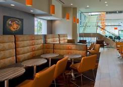 SpringHill Suites by Marriott Denver Downtown - เดนเวอร์ - ร้านอาหาร