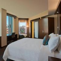 SpringHill Suites by Marriott Denver Downtown Guest room