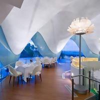 La Concha Renaissance San Juan Resort Restaurant