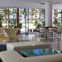 La Concha Renaissance San Juan Resort Lobby