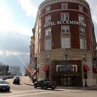 Boston Hotel Buckminster Featured Image