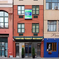 The Solita Soho Hotel, an Ascend Hotel Collection Member Exterior