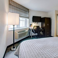 The Solita Soho Hotel, an Ascend Hotel Collection Member Suite