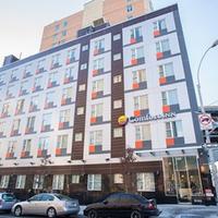 Comfort Inn Lower East Side Exterior