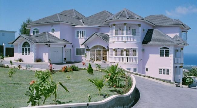 Ocean View Villa - Montego Bay - Building