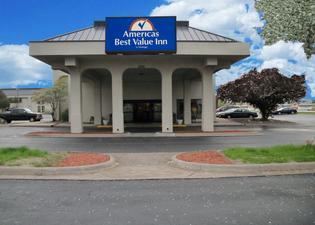 Americas Best Value Inn Moline