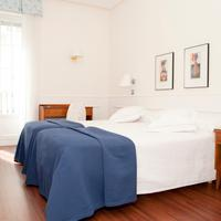 Hotel Sauce Habitación doble dos camas, Hotel Sauce, Zaragoza