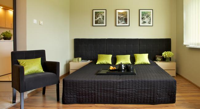 Delta Apart House - Wroclaw - Bedroom