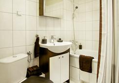Delta Apart House - วรอกลอว์ - ห้องน้ำ