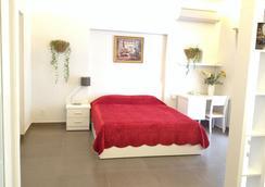 Tiffany Hotel Residence - โฮจิมินห์ซิตี้ - ห้องนอน