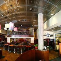 Courtyard by Marriott Denver Downtown Restaurant