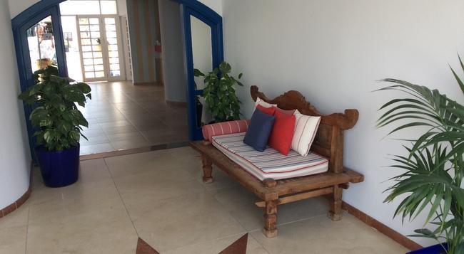 Apartamentos Panorama - Adult Only - Puerto del Carmen - Building