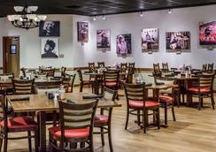 Wyndham Garden Hotel - Austin - ออสติน - ร้านอาหาร