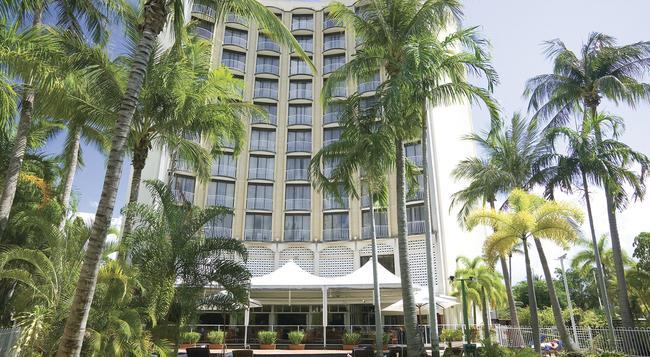 DoubleTree by Hilton Darwin - Darwin - Building