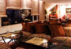 Hotel Albergo - เบรุต - ร้านอาหาร