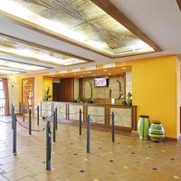 Portaventura Hotel El Paso - Theme Park Tickets Included Lobby
