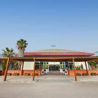 Portaventura Hotel Caribe - Theme Park Tickets Included Hotel Entrance
