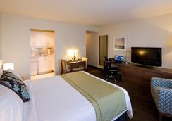 Residence Inn by Marriott Montreal Westmount - มอนทรีออล - ห้องนอน