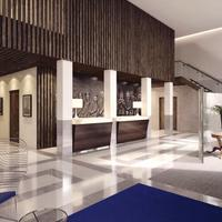 DoubleTree by Hilton Hotel & Spa Liverpool Featured Image