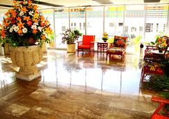 Sands Acapulco Hotel & Bungalows - อคาปุลโก - ล็อบบี้