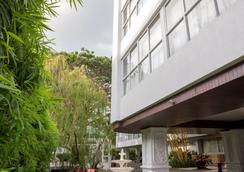 โรงแรมชิโนเฮ้าส์ ภูเก็ต - ภูเก็ต - วิวภายนอก