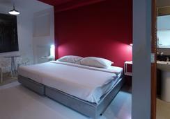 ชิโน @ ทุ่งสง - Thung Song - ห้องนอน