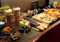Hotel Elysees Mermoz - ปารีส - ร้านอาหาร