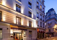 Hotel Elysees Mermoz - ปารีส - วิวภายนอก