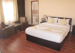 Hotel Dream City