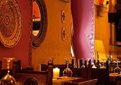 Bonerowski Palace - คราคูฟ - ร้านอาหาร