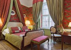 Bonerowski Palace - คราคูฟ - ห้องนอน