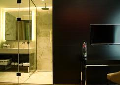 Maccani Luxury Suites - เบลเกรด - ห้องน้ำ