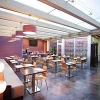 Enara Boutique Hotel CAFETERIA
