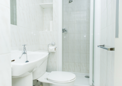 Oxford Hotel - ลอนดอน - ห้องน้ำ