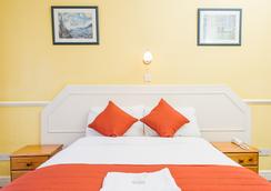 Oxford Hotel - ลอนดอน - ห้องนอน