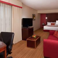 Residence Inn by Marriott Denver Downtown Guest room