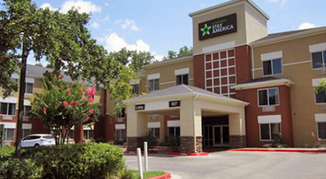Extended Stay America Austin - Downtown - Town Lake - Austin - Building