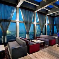 The Lalit New Delhi Executive Lounge