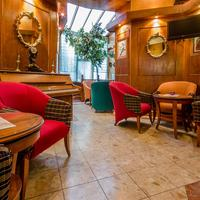 Hotel La Place Hotel Lounge