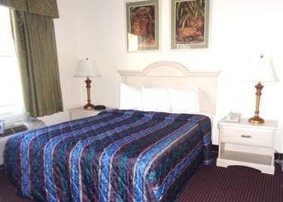 Allure Suites