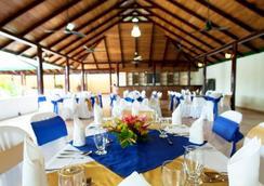 Hotel Anaconda - เลติเซีย - ร้านอาหาร