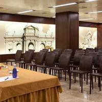 Praga Meeting Facility