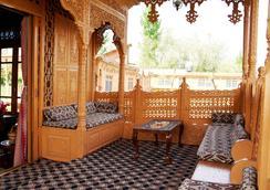 Inshallah Houseboats - ศรีนาการ์ - สถานที่ท่องเที่ยว