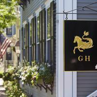 Greydon House Hotel Entrance