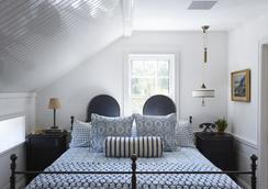 Greydon House - แนนทัคเก็ต - ห้องนอน