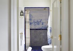 Greydon House - แนนทัคเก็ต - ห้องน้ำ