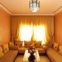 Mogador Menzah Hotel Lounge