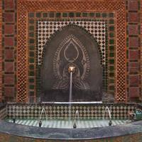 Mogador Menzah Fountain