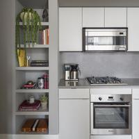 Roost Rittenhouse Kitchen / Kitchenette